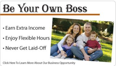 Be Your Own Boss Start your own Watkins bsuiness or buy Watkins products wholesale