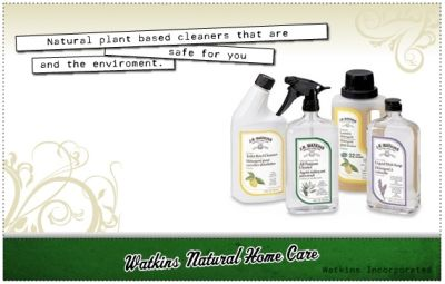 Safe Effective Natural Cleaners and Home Care